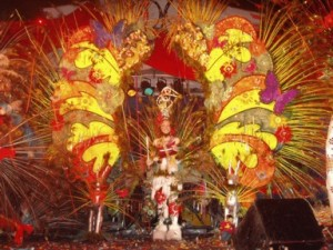 Tenerife Carnaval