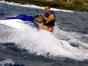 Tenerife Jet Ski Safari