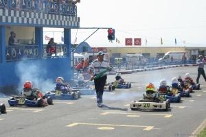 Tenerife Go Karting