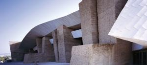 Magma Arts and Congress Centre
