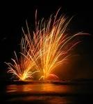 Alcala Fireworks