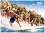 Wave Palace