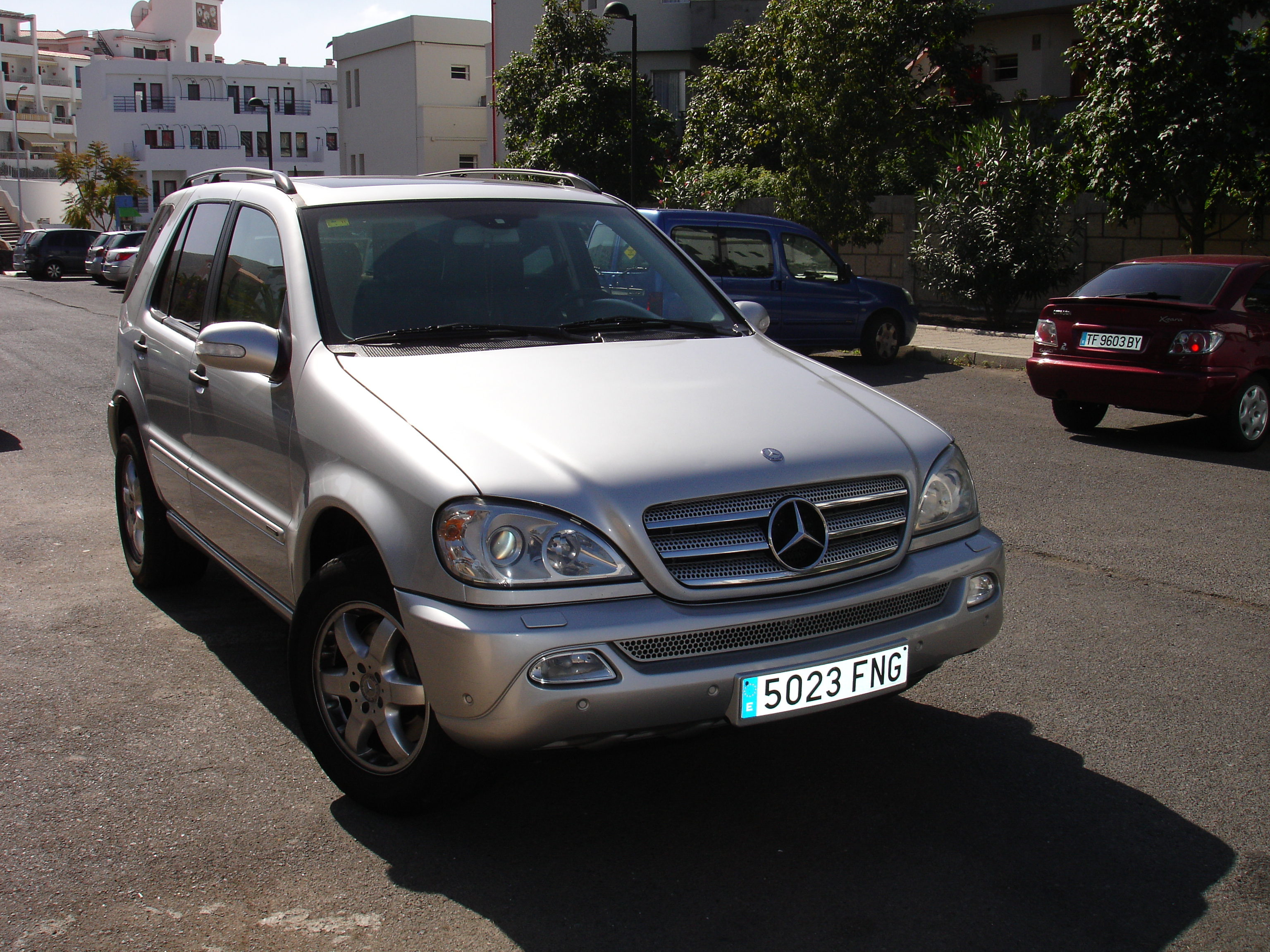 Uncategorized the expedia tenerife property blog for Mercedes benz freehold parts