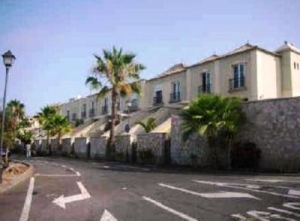 Las Lomas Chayofa 2 Bed Bank Repossession Townhouse for sale