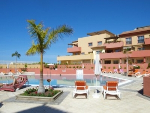 1 Bed Apartment for sale Terrazas del Duque
