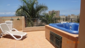 Playa Paraiso Townhouse for sale