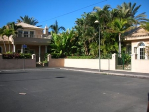 Beach Villa for sale in Palm Mar Tenerife