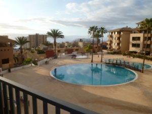 Playa Paraiso 2 Bed Apartment for sale