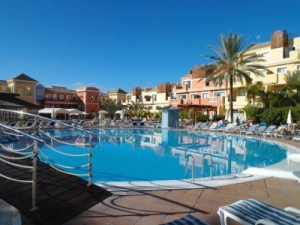 1 Bed Apartments for sale Grananda Park