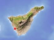 Plot of Land for sale Callao Salvaje