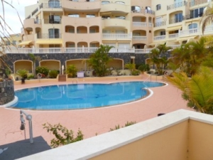 1 Bed Garden Apartment for sale Parque Tropical Los Cristianos