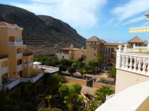 Parque Tropical Penthouse for sale