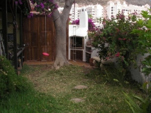 Los Arcos 2 Bed Townhouse for sale in Los Cristianos