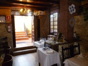Tapas Bar and Restaurant for sale Los Cristianos