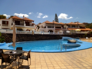 Paraiso Royal Apartments for sale
