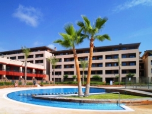 Paraiso II Apartments for sale Playa Paraiso