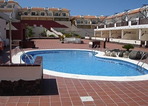El Mirador Apartment for sale