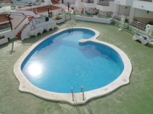 Los Diamantes III Apartment for sale