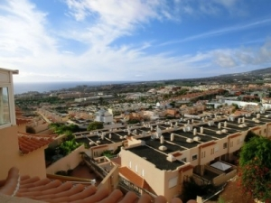 Roque del Conde Townhouse for sale