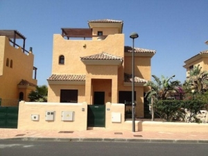 Palm Ridge Villa Golf del Sur