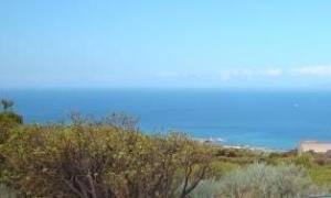 Tenerife Rustic Finca for sale