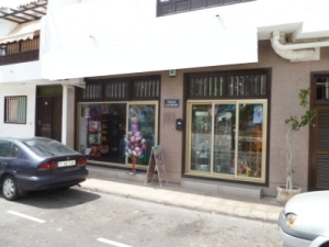 Card shop for sale Playa San Juan Tenerife