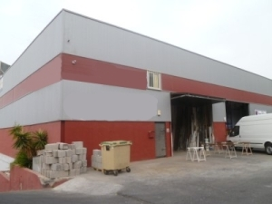 Industrial Unit for sale in Tenerife