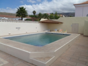 3 Bed Villa for sale Callao Salvaje