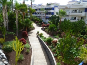 Playa Graciosa Apartment for sale