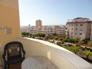 Penthouse for sale Parque Tropical