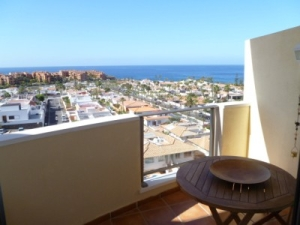 Cape Salema 2 Bed Penhouse Apartment for sale