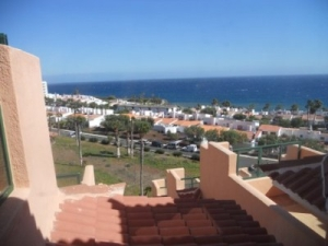 1 bed apartment terrazas de la paz golf del sur