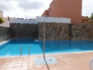 Punta Rasca Palm Mar Townhouse for sale