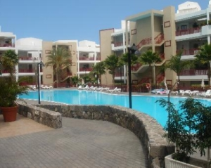 New Tenerife Bank Repossessed Apartments Los Balandros Palm Mar