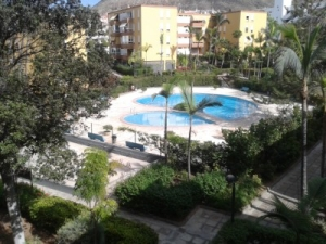 Residencial Los Cristanos Masca 3 Bed Apartment for sale