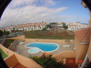 Tenerife Property With Pool For Sale Bargains