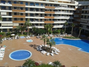 Balcon de Los Gigantes 2 Bed Apartment for sale P