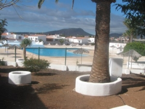 Chayofita 3 Bed Duplex Apartment for sale Costa del Silencio