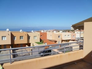 Townhouse for sale Los Girasoles