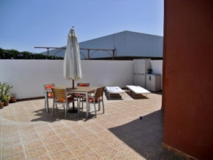 3 bed chalet house for sale Aldea Blanca