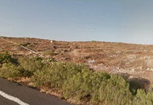 LT1020 Agricultural Rustic Land Plot El Medano Tenerife P